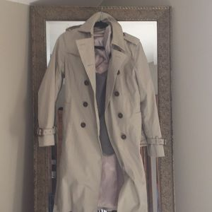 Brooks Brothers Classic Trench Coat